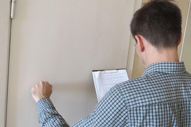 В Харькове учителей заставили работать курьерами во время каникул