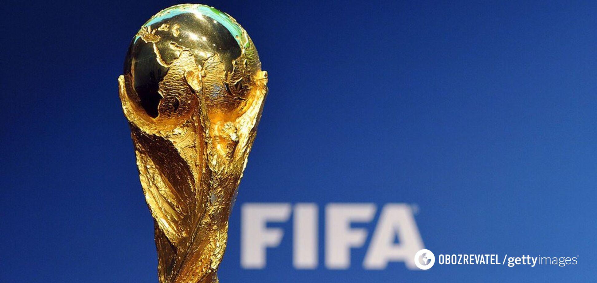 Что ждет сборную Украины в отборе ЧМ-2022: новый формат квалификации