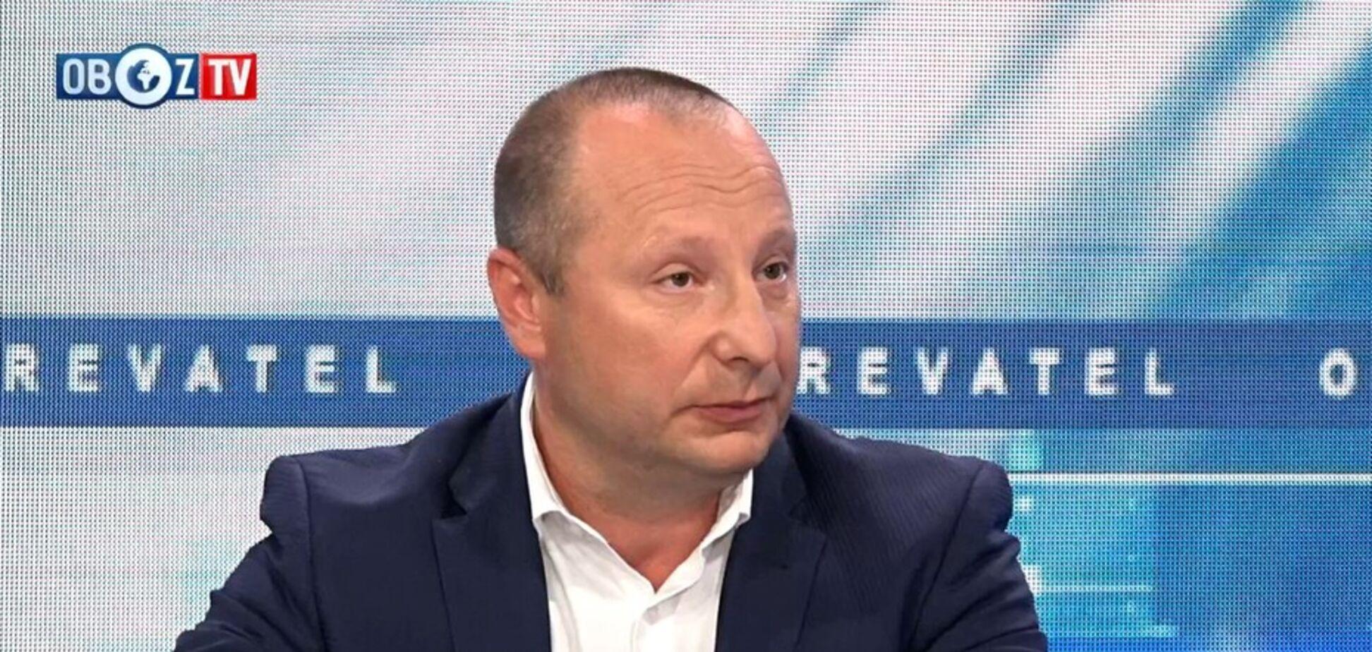 Люди, которые занимаются бизнесом в Украине, – герои: финансовый стратег