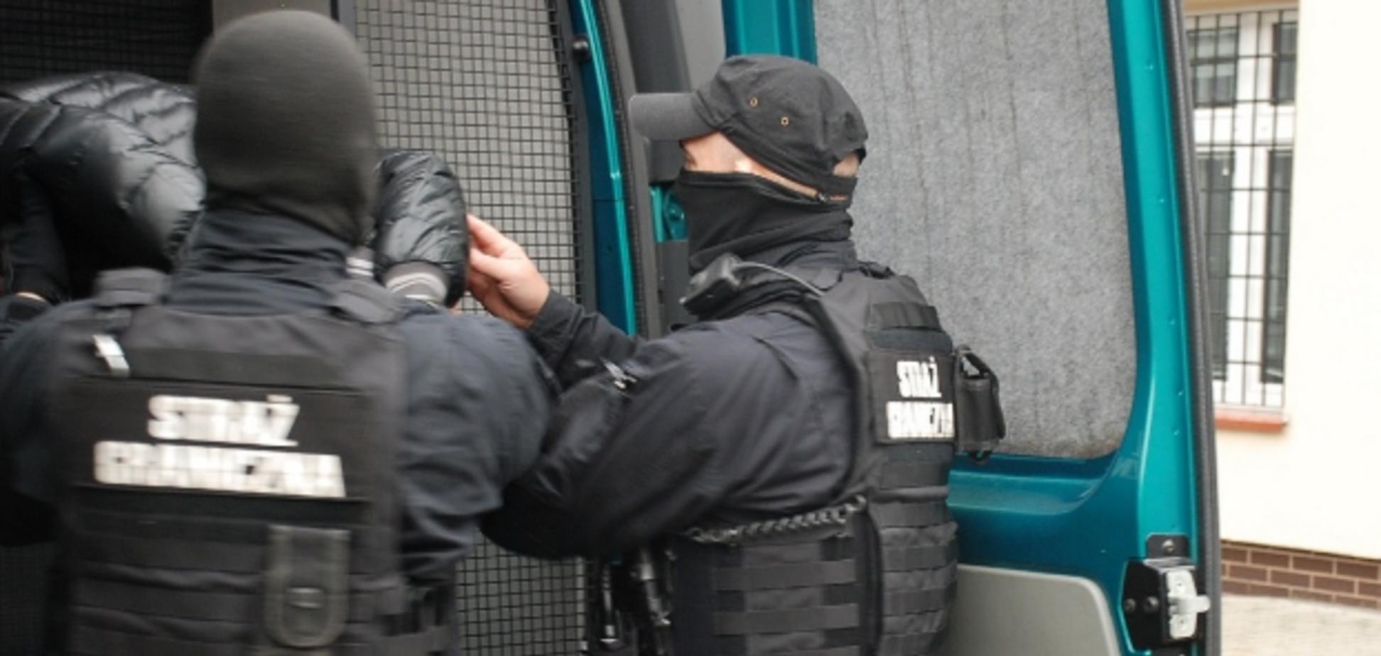 Шукали в 190 країнах: у Польщі затримали небезпечного українця