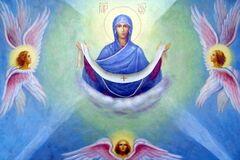 Покров Пресвятой Богородицы: чем важен праздник для незамужних девушек