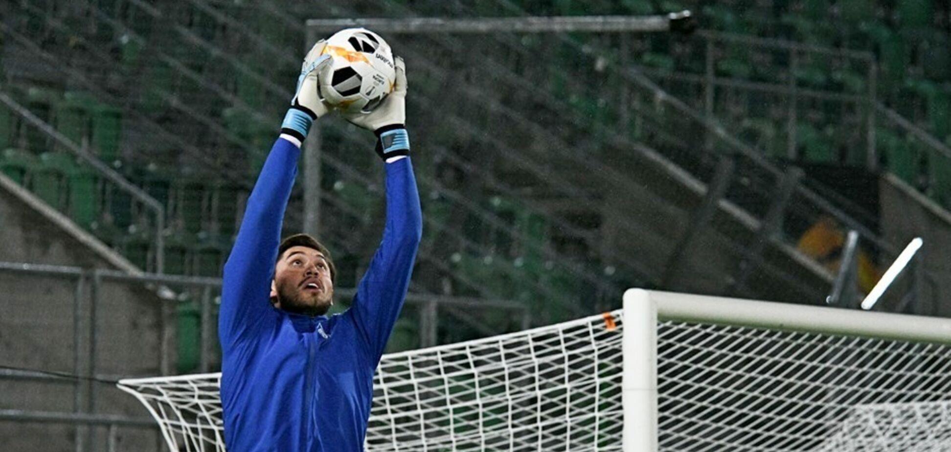 Первая осечка! Лугано – Динамо: смотреть онлайн матч Лиги Европы