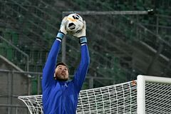 <strong>Перша осічка! Лугано</strong> – <strong>Динамо:</strong> дивитися онлайн матч Ліги Європи