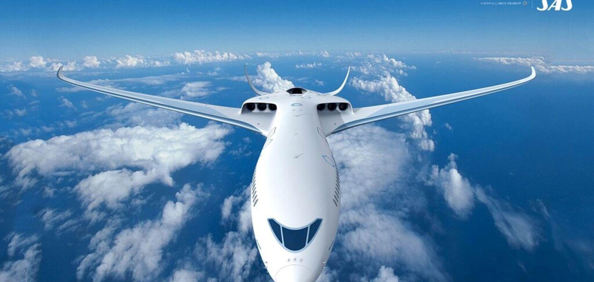 Дорожче, але екологічно: авіаперевізник запропонує особливі польоти на біопаливі