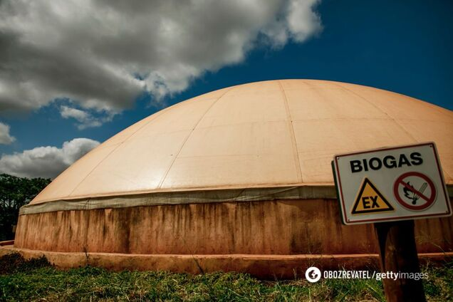 Концерн Seat перейдет на энергию из биотоплива