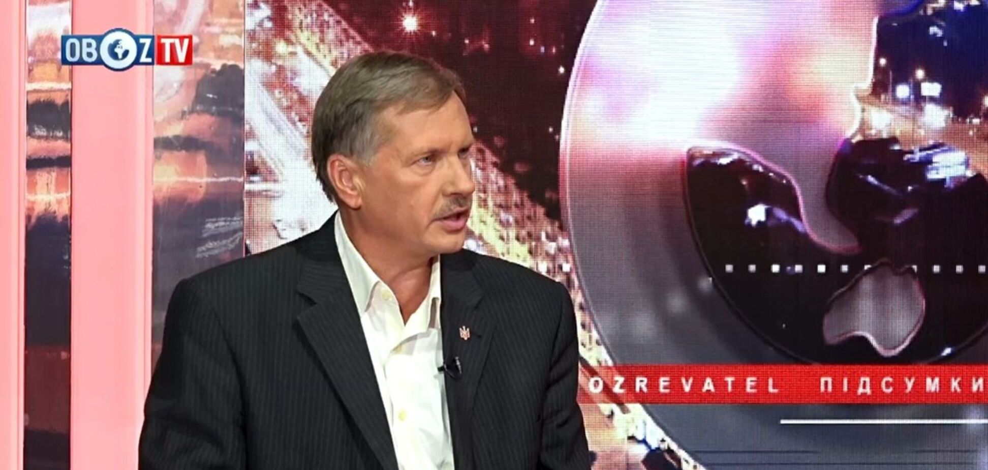 Ця політична криза може перетворитись у катастрофу: Тарас Чорновіл