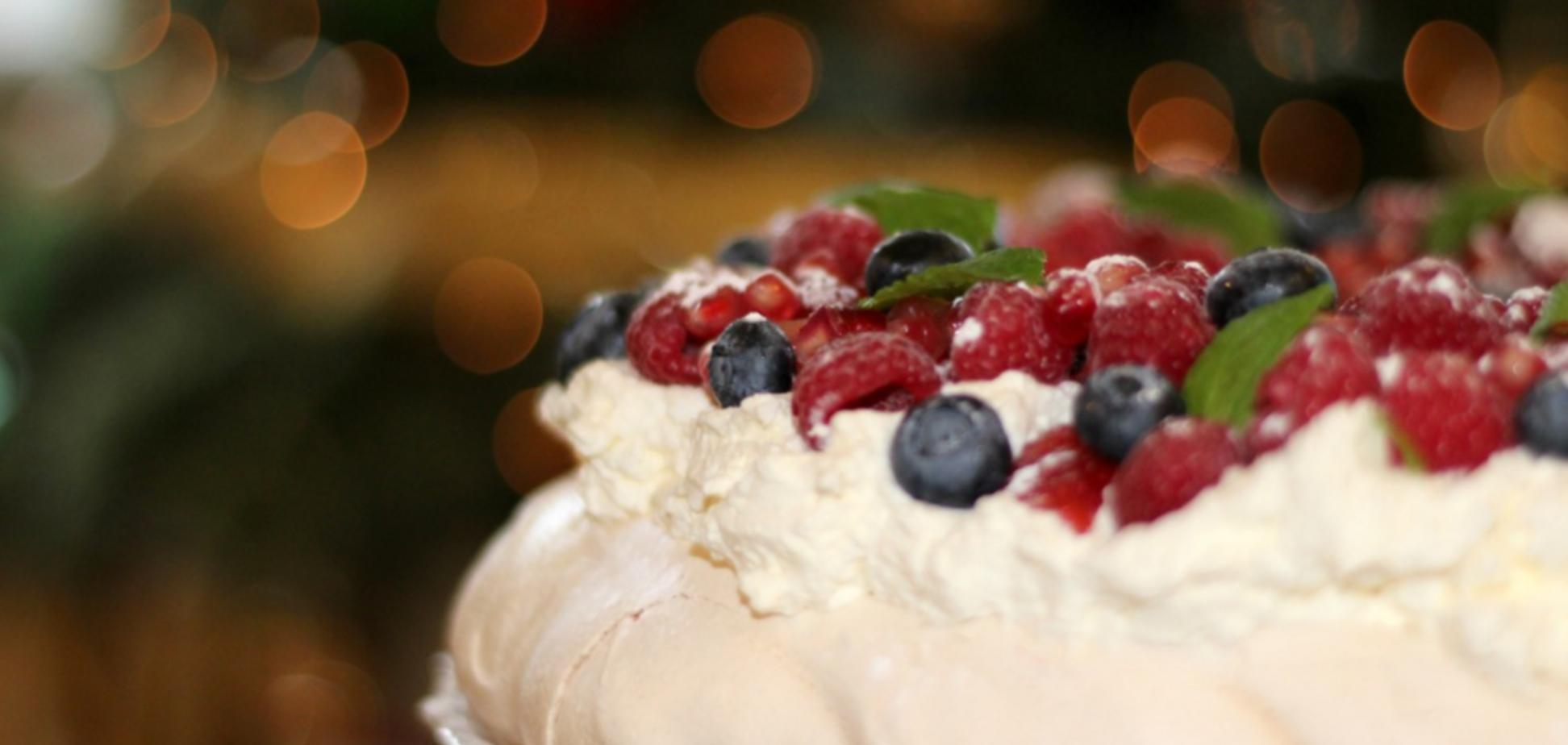 Рецепт вкуснейшего сладкого заливного пирога на кефире