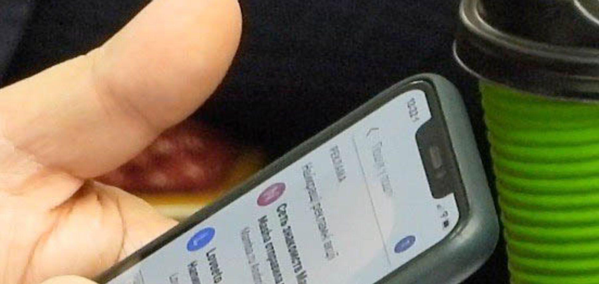 'Классика и орал': 'слугу народа' поймали за заказом секс-услуг в Раде