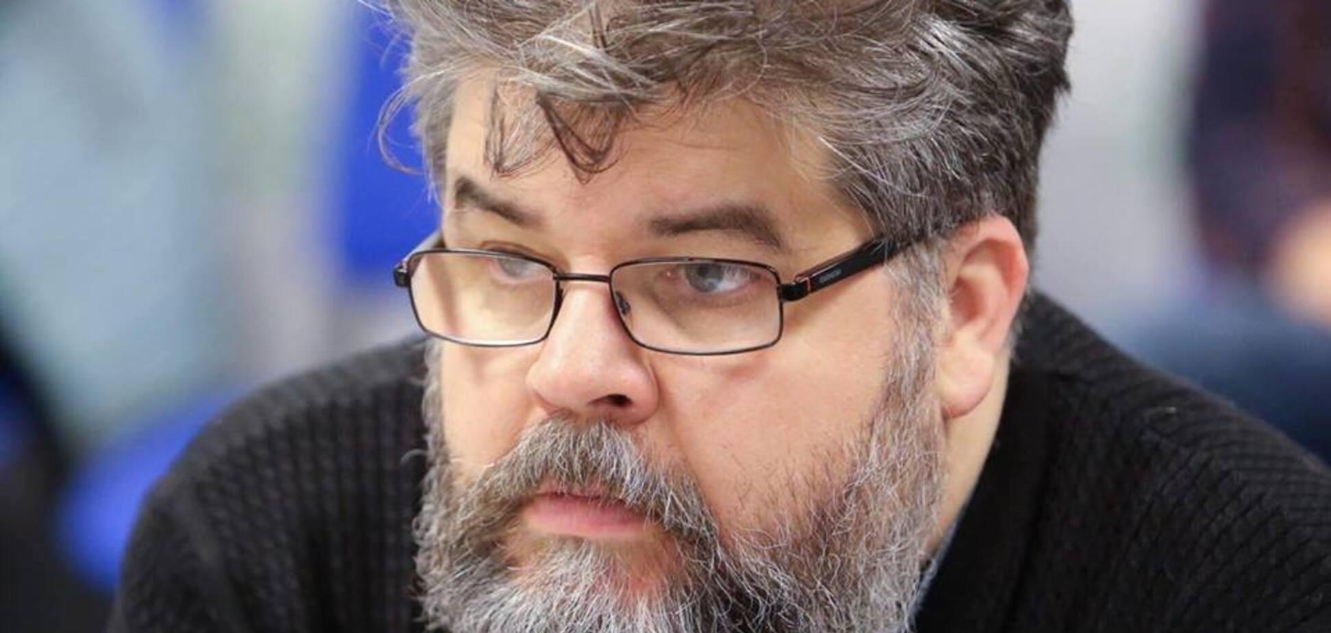 'Любители подсматривать': Яременко объяснил секс-переписку в Раде