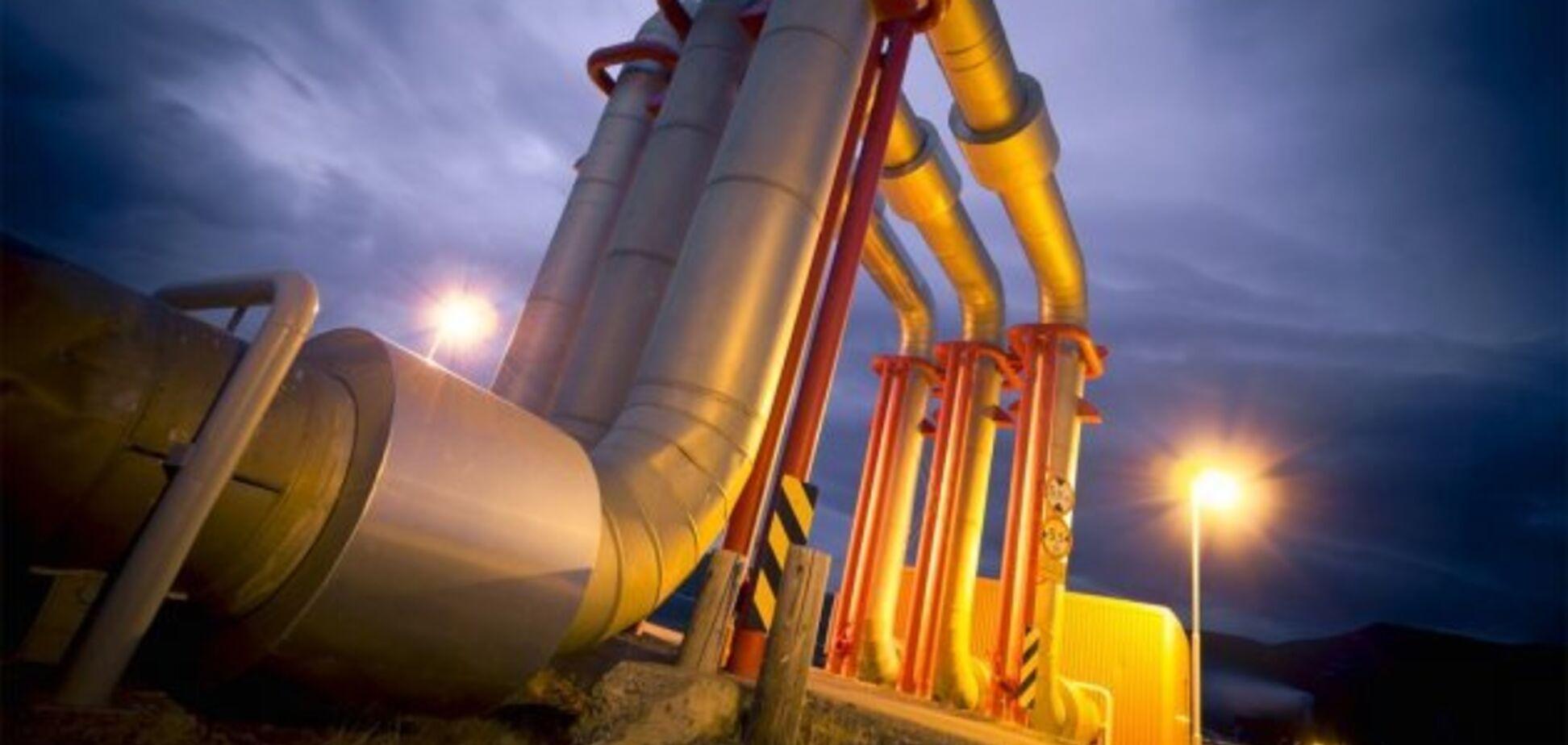 Східноєвропейський газовий хаб – один з елементів енергетичної безпеки України та ЄС