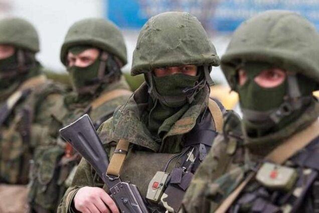 """Росія перекинула на Донбас спецназ і """"козаків"""""""