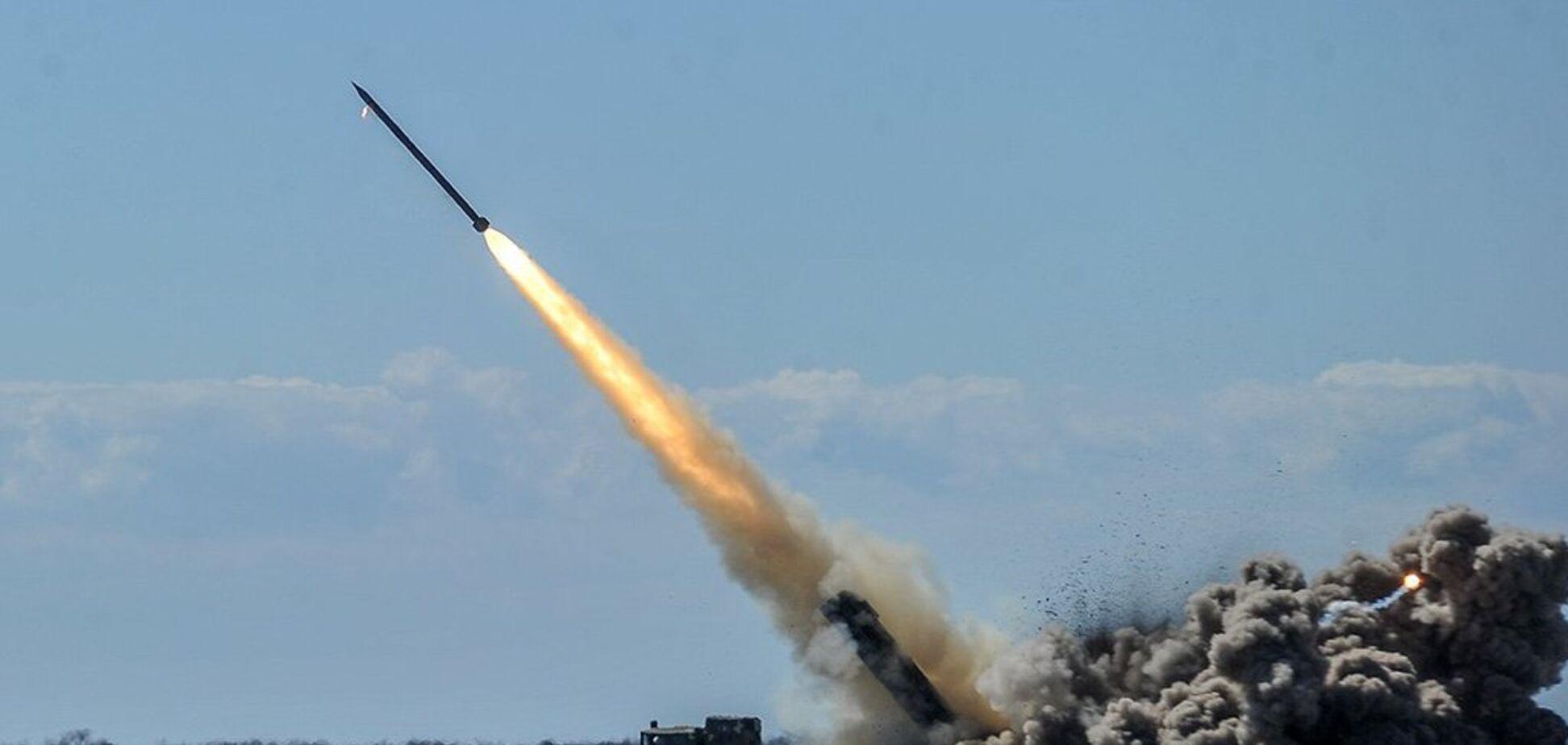 Дістане за 130 км: у РНБО уточнили долю суперзброї для ЗСУ