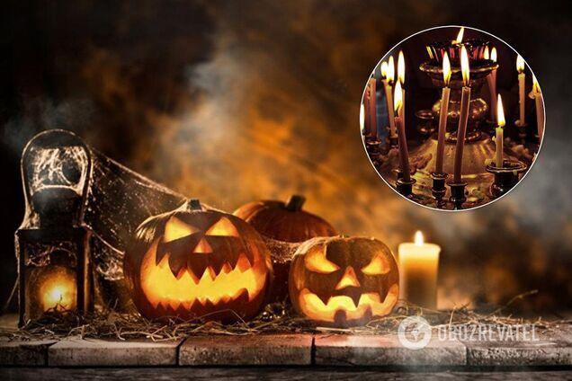 Хэллоуин – абсолютно не православный праздник