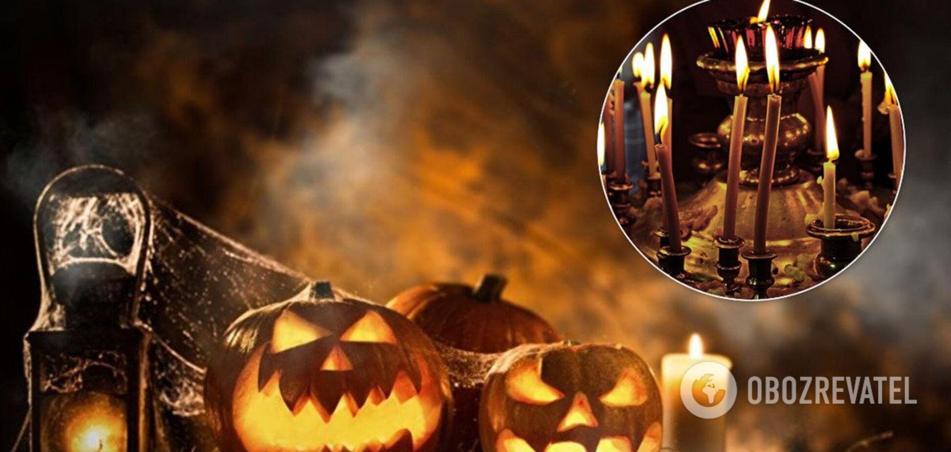 Хэллоуин приближается: священник пояснил, можно ли праздновать православным