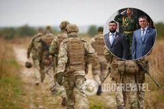 'Л/ДНР' влаштували 'навчання' через відведення військ