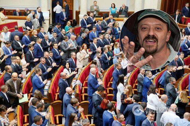 """У Зеленського захотіли """"прибрати"""" Пояркова: він відповів"""