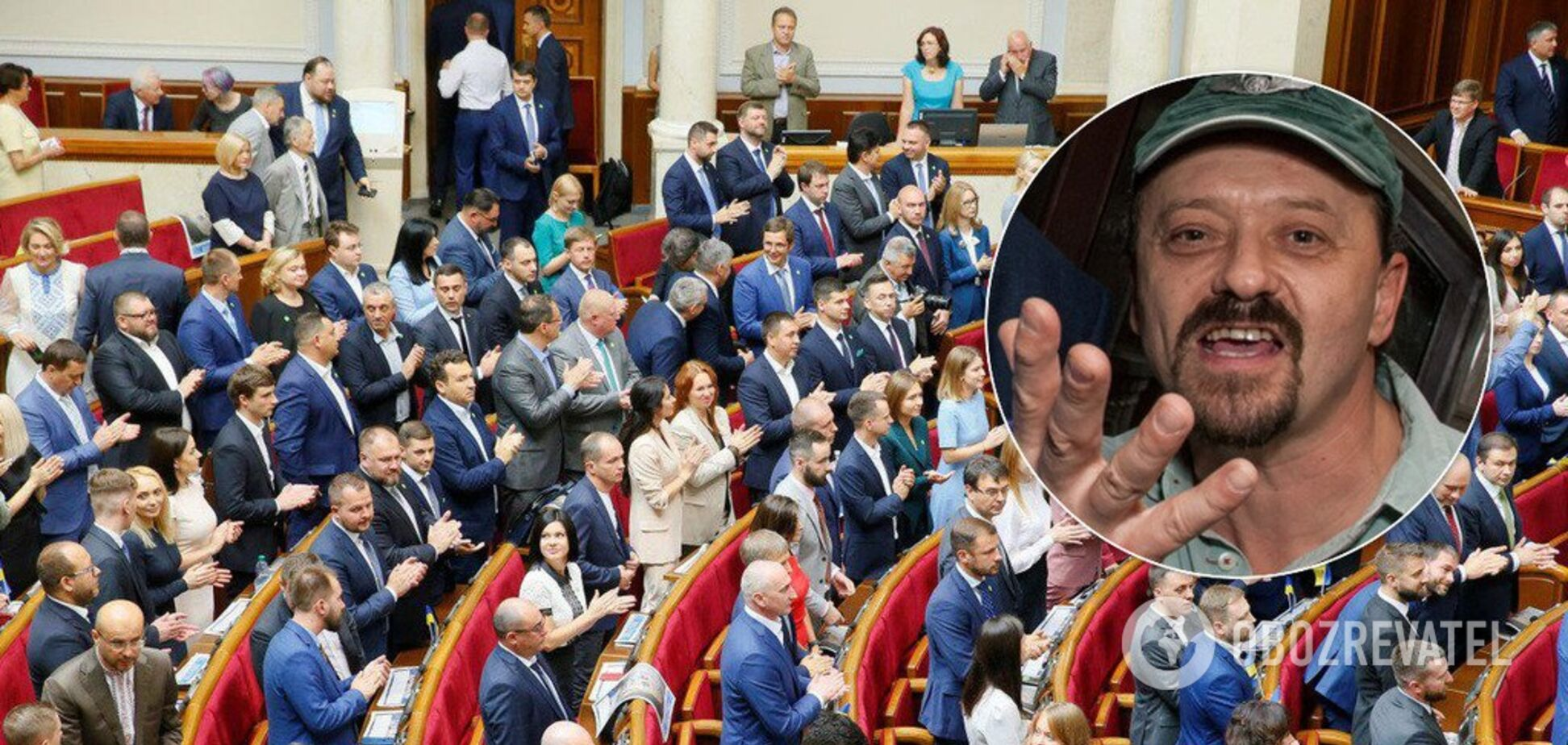 У Зеленського захотіли 'прибрати' Пояркова: він відповів