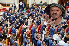 У Зеленского захотели 'убрать' Пояркова: он ответил