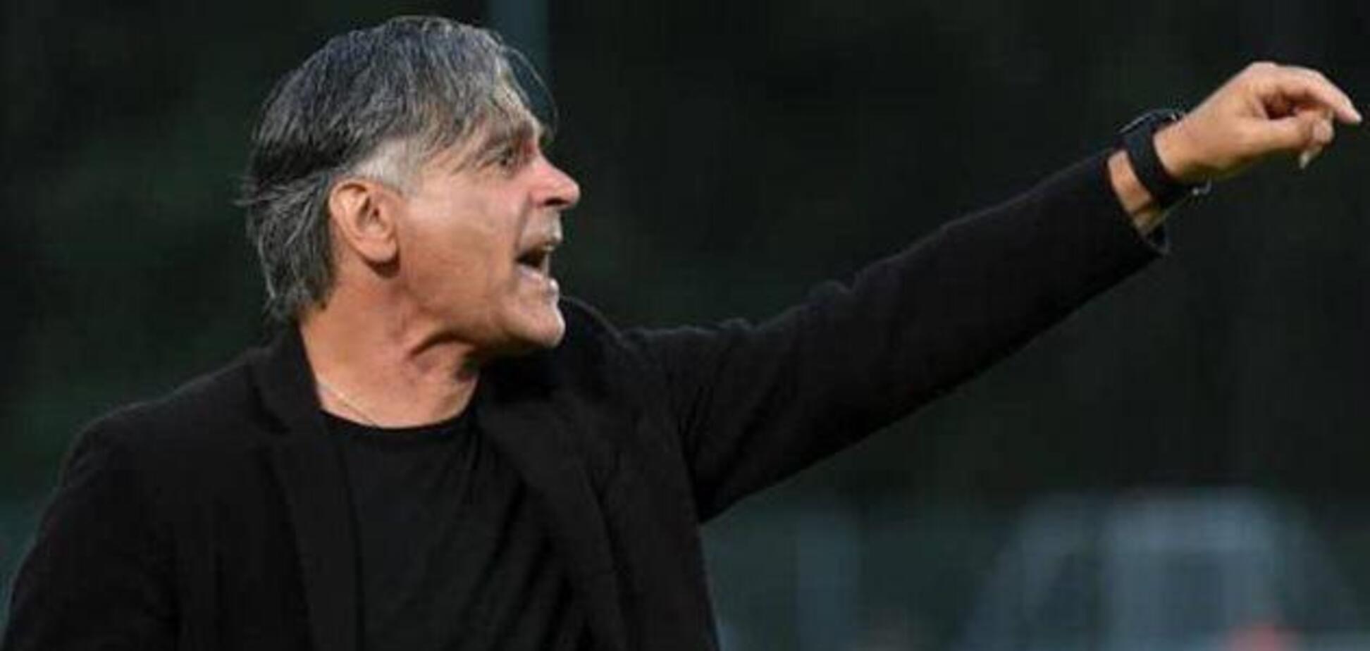 Суперник 'Динамо' в Лізі Європи ухвалив радикальне рішення