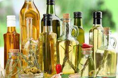 Растительные масла: названы самые полезные виды