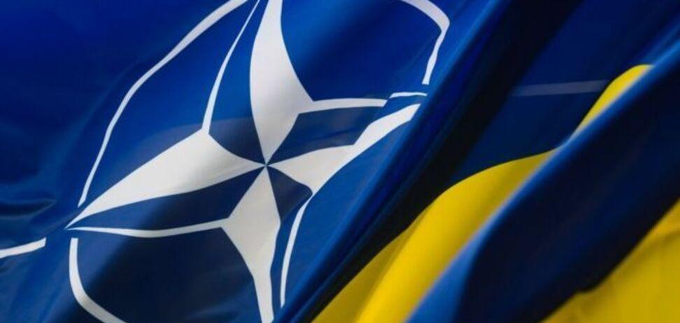 Вступление Украины в НАТО неизбежно