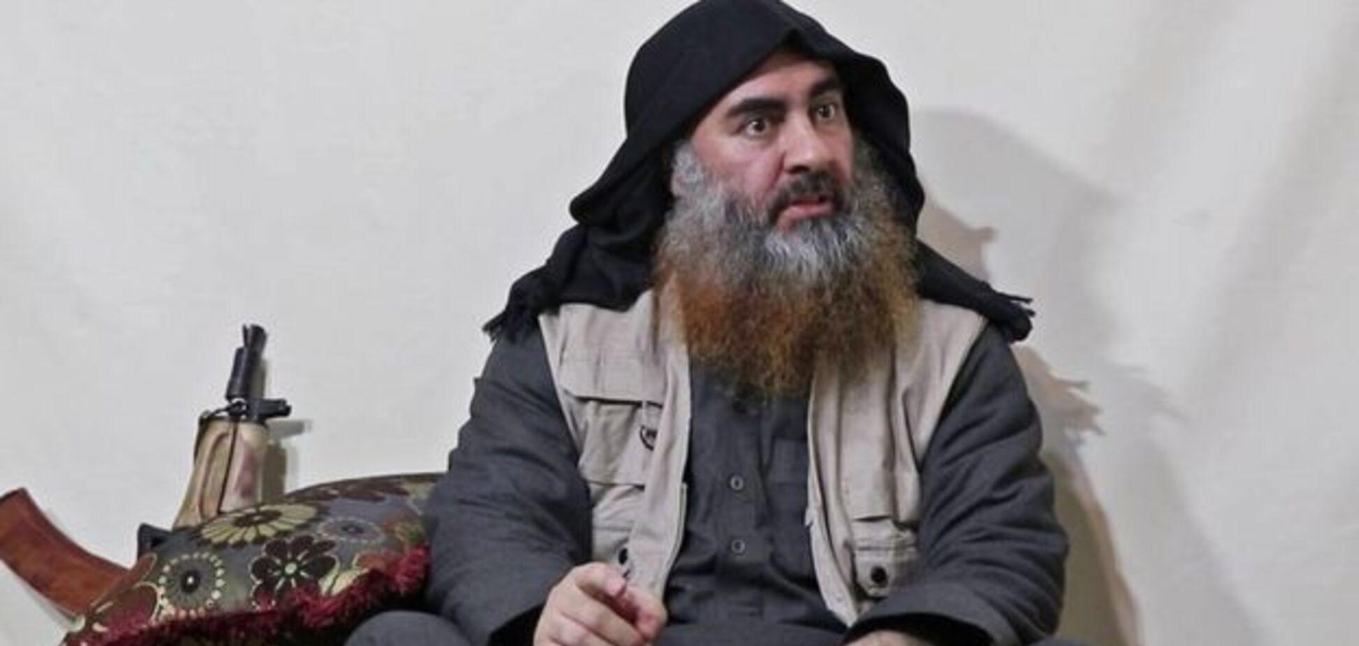 Пентагон и ИГИЛ подтвердили гибель аль-Багдади