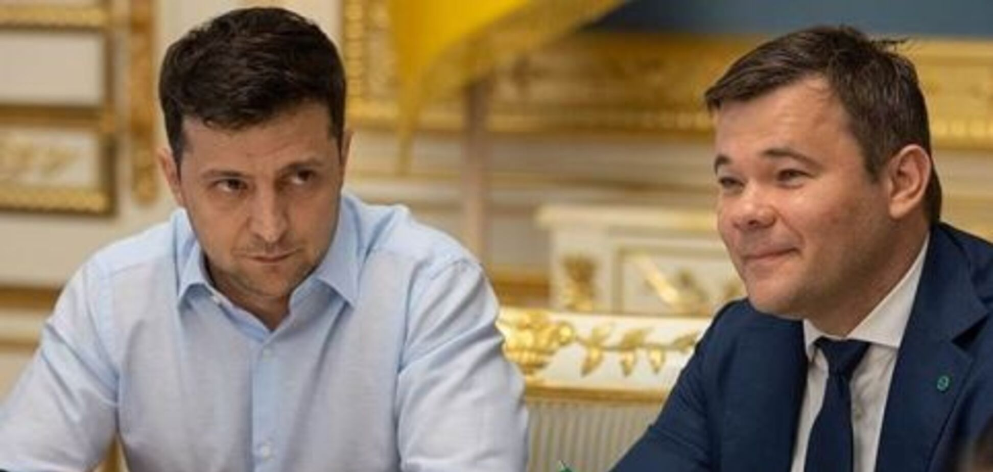 'Він змучений': Богдан зізнався, що Зеленський втомився