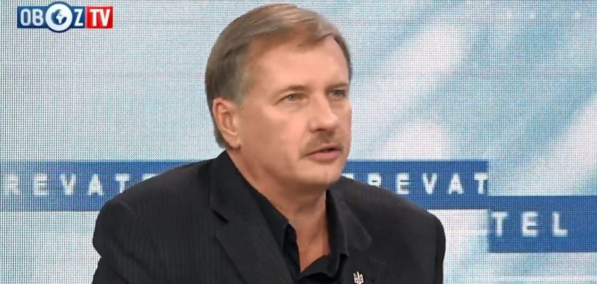 'Победа холодильника': Чорновил предсказал падение рейтинга Зеленского