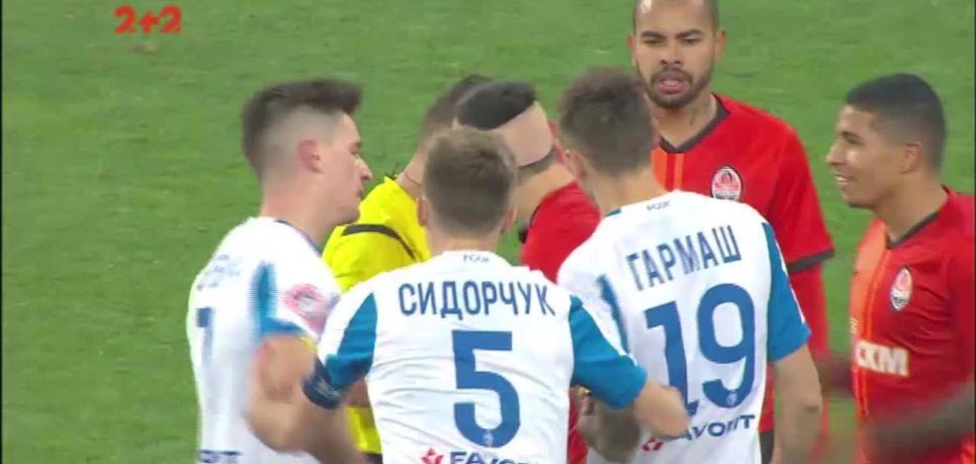 'Перепуганный': Степаненко не сдержался после матча с 'Динамо'
