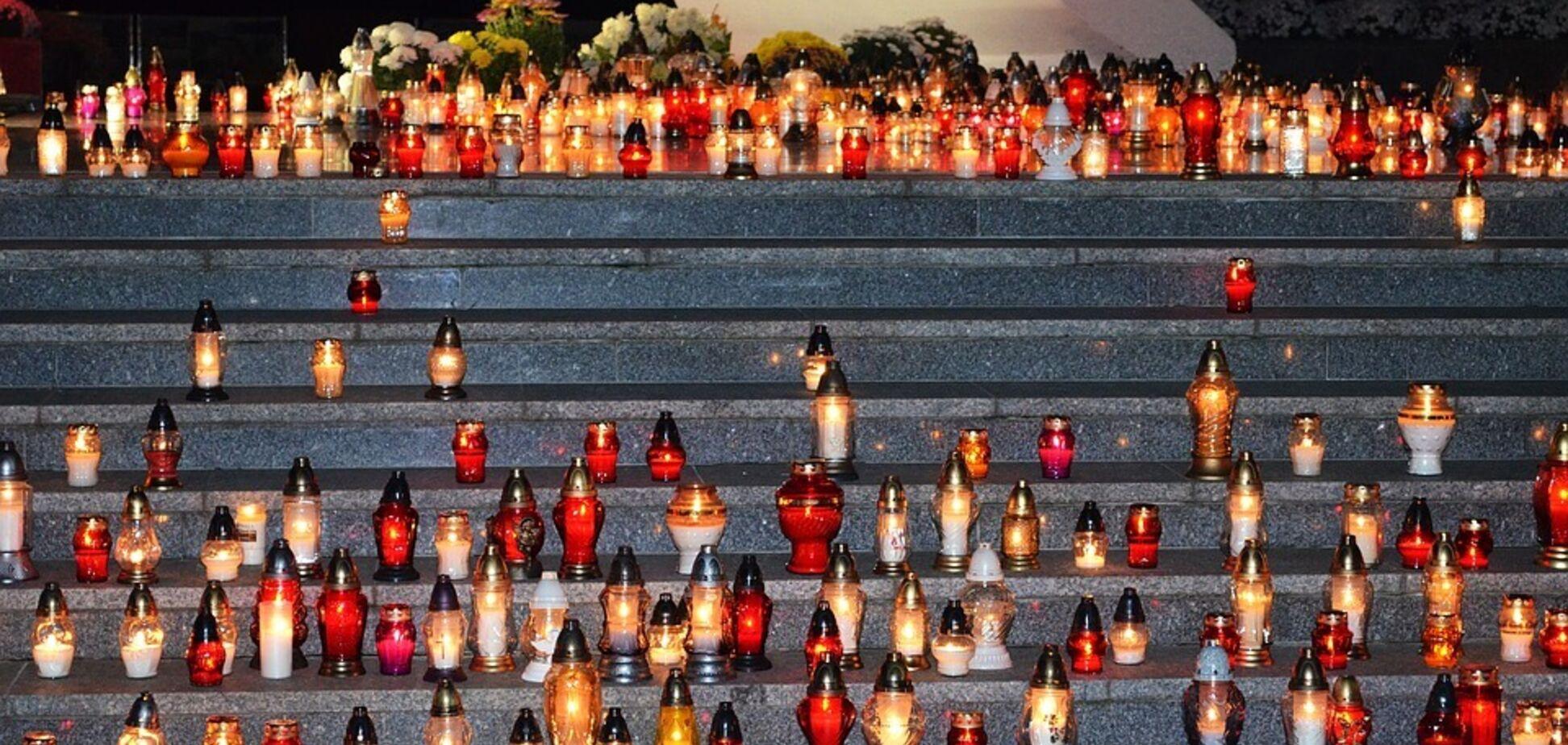 День всіх святих-2019: історія, традиції та ритуали
