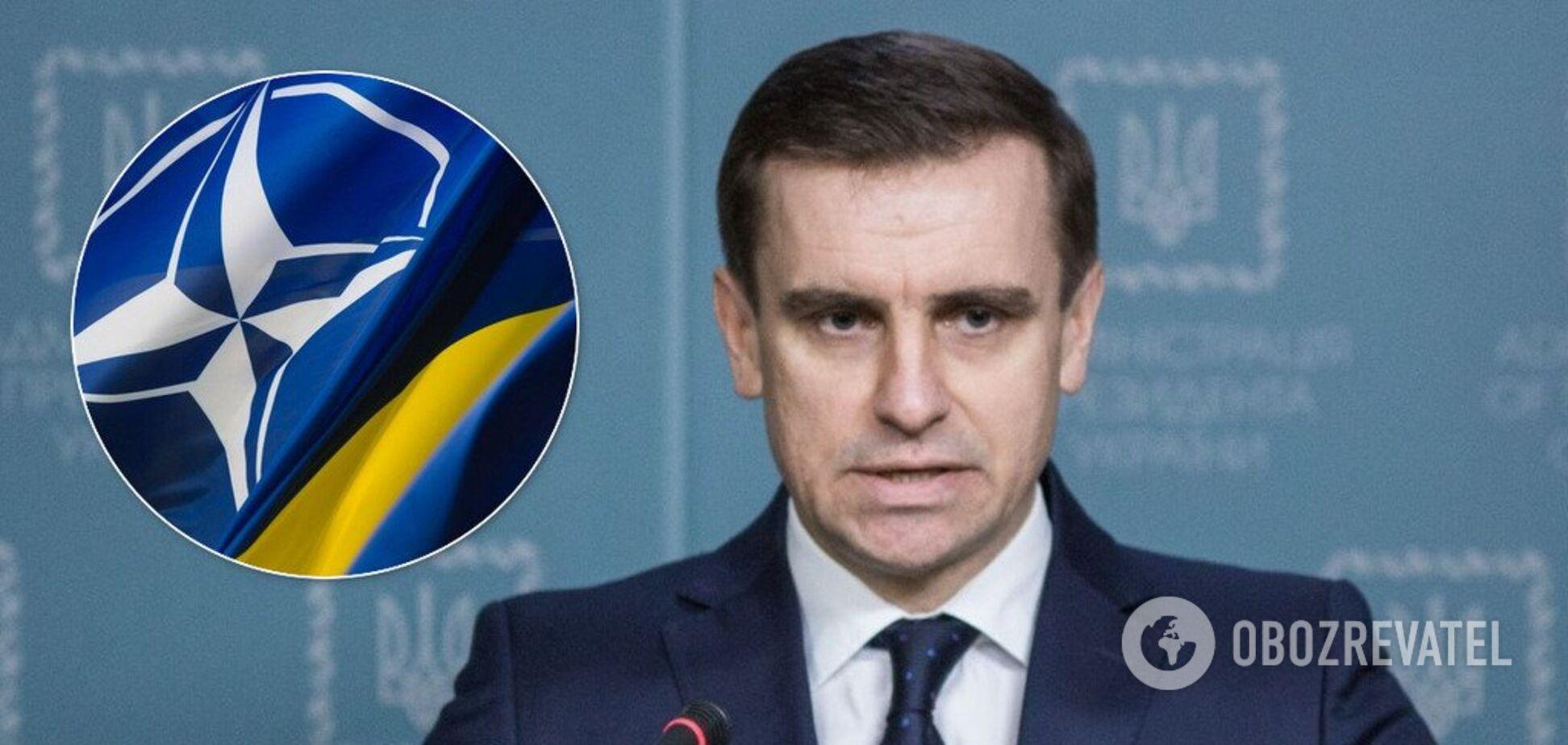 'Подыгрываем Москве?' Экс-замглавы АП сделал тревожное заявление по Украине в НАТО