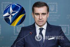 'Підігруємо Москві?' Ексзаступник голови АП зробив тривожну заяву щодо України в НАТО