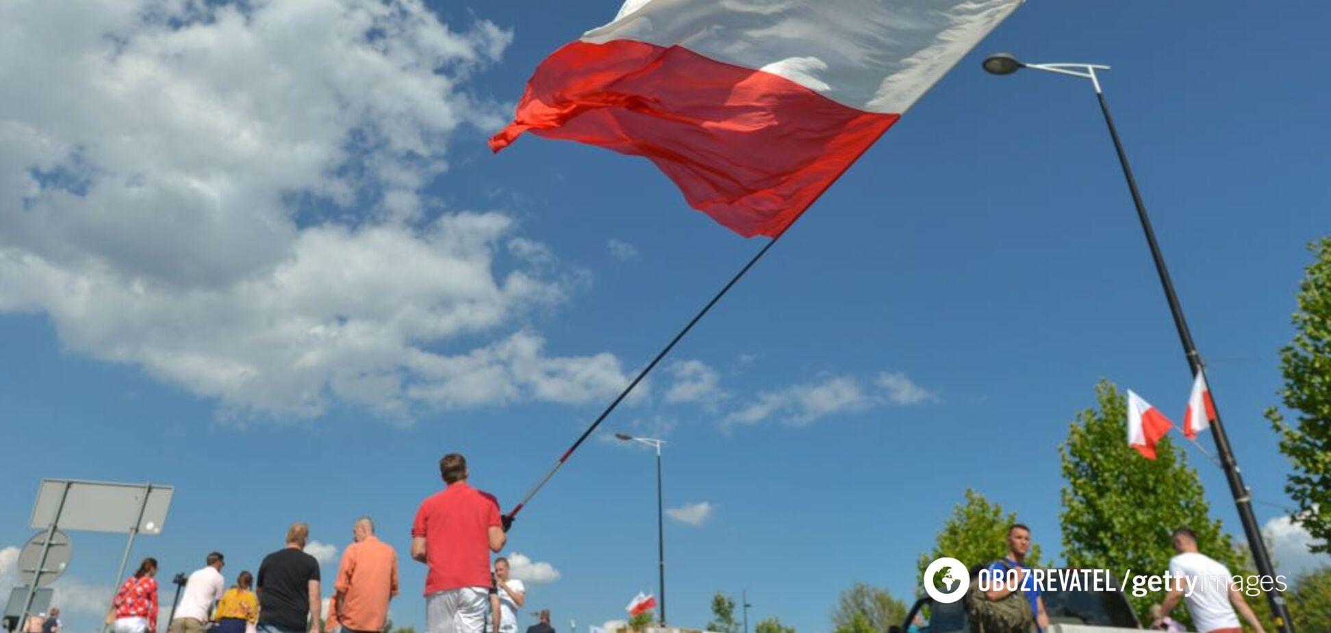 Економічний бум: в Польщі оцінили роль українських заробітчан в зростанні ВВП країни
