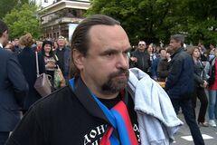 Олександр Чаленко