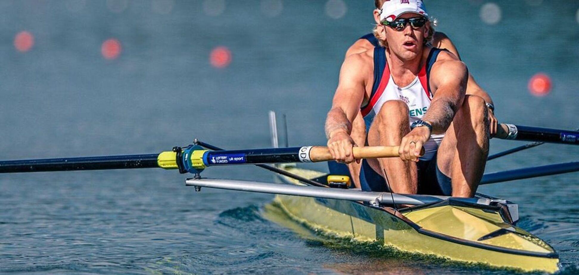 Триразовий олімпійський чемпіон серйозно постраждав від рідкісної недуги