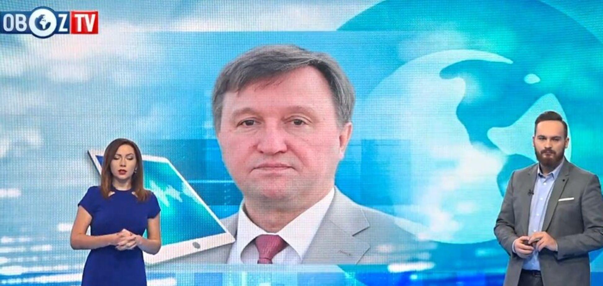 Визит Столтенберга – это очень хороший знак для нас: Сергей Джердж