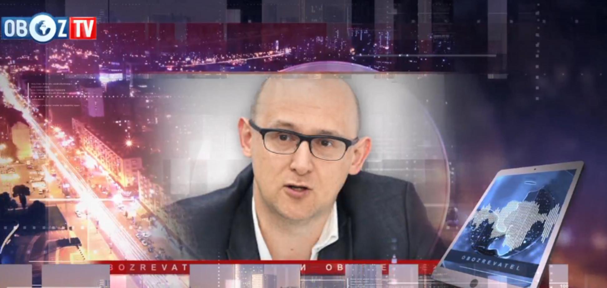 Срыв газовых переговоров с Россией: названы последствия для Украины