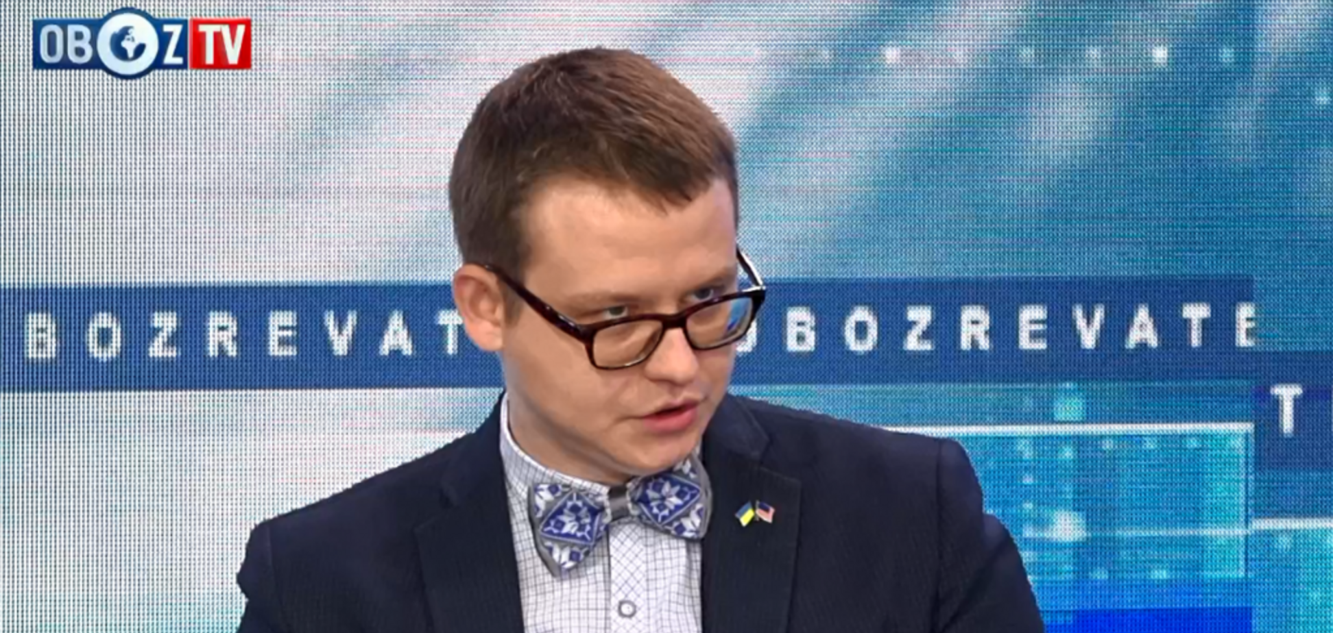 Невыполнимое условие: НАТО уличили в двойных стандартах относительно Украины