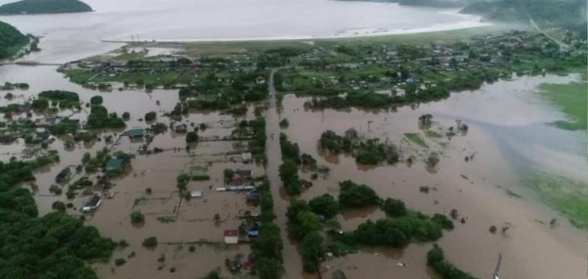 Совсем скоро: миру предрекли страшный потоп