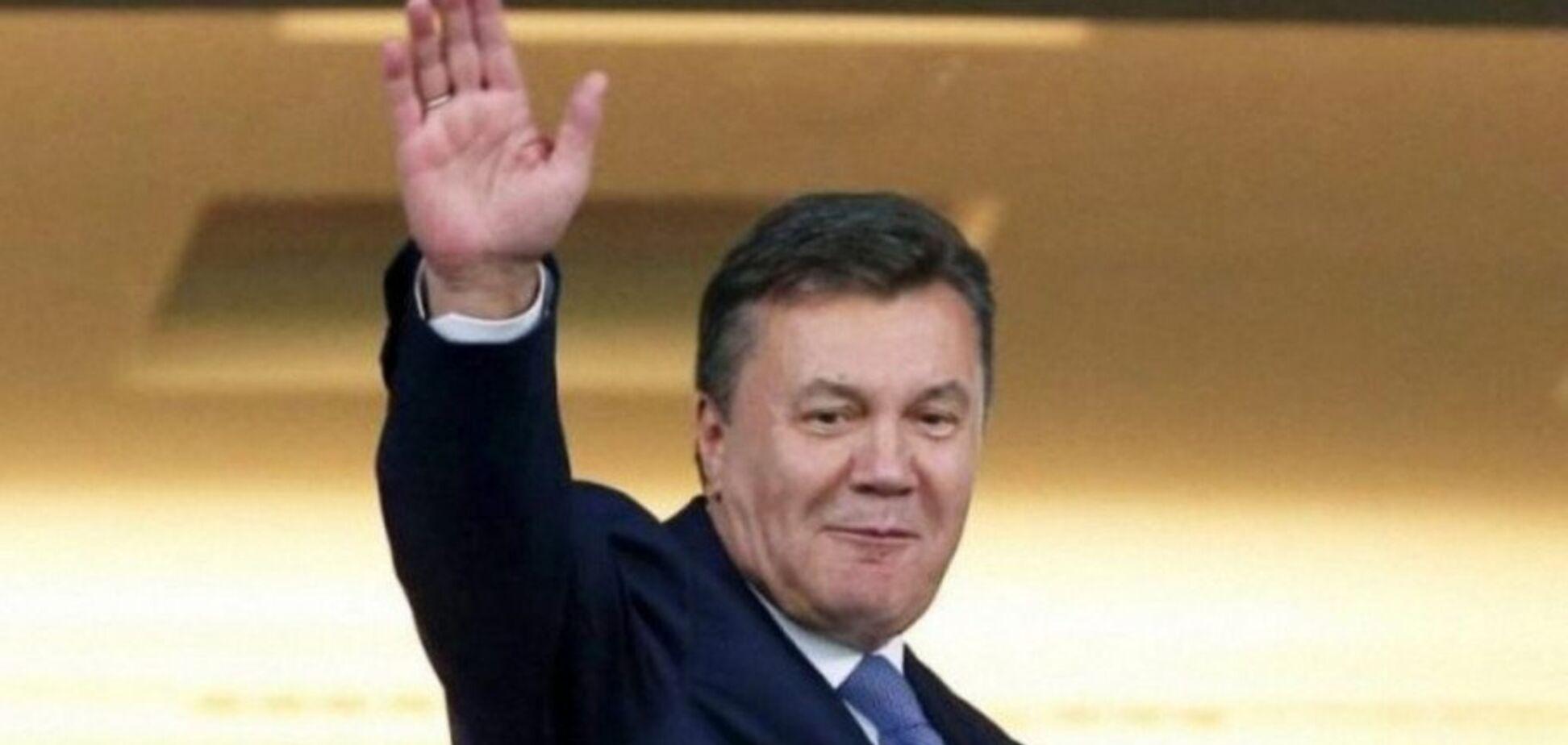 Калетник повернувся в Україну