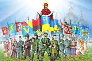 14 октября: праздник Покрова, День Защитника Украины и День казачества