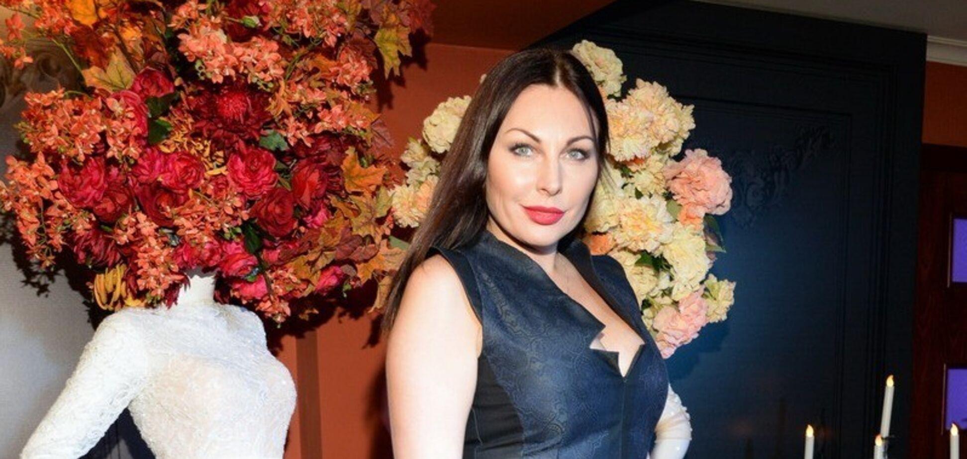 У Бочкаревой парализовало лицо после скандала с наркотиками