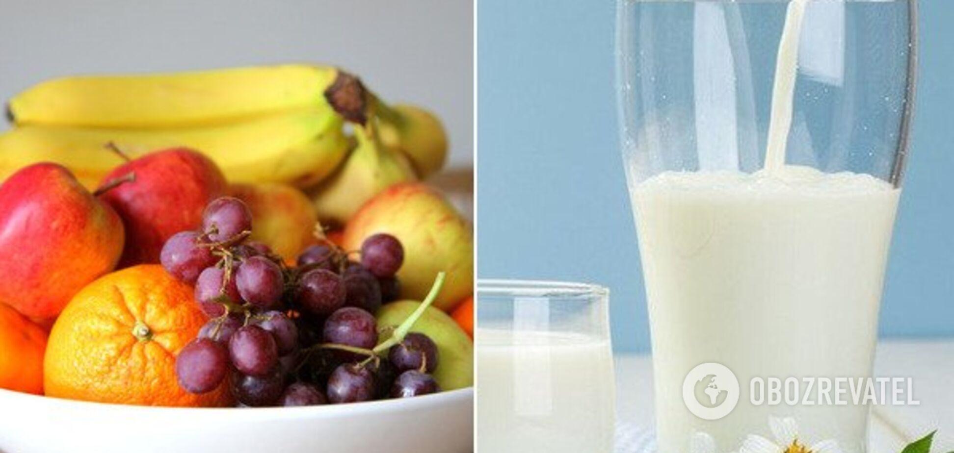 Диетолог дала советы о правильном питании