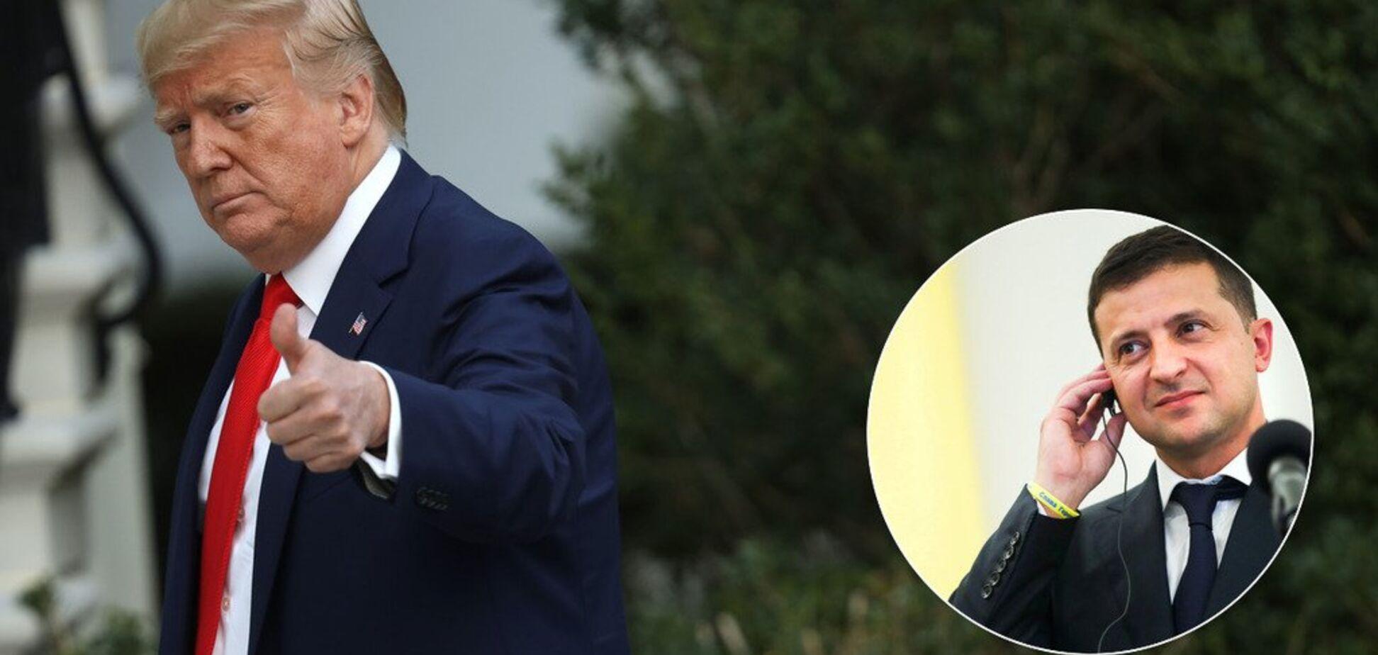 Тайные переписки с Зеленским: как в США из-за Украины разгорелся новый скандал