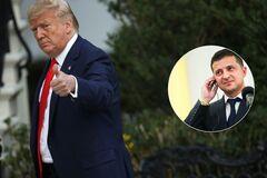 Таємні листування із Зеленським: як у США через Україну розгорівся новий скандал