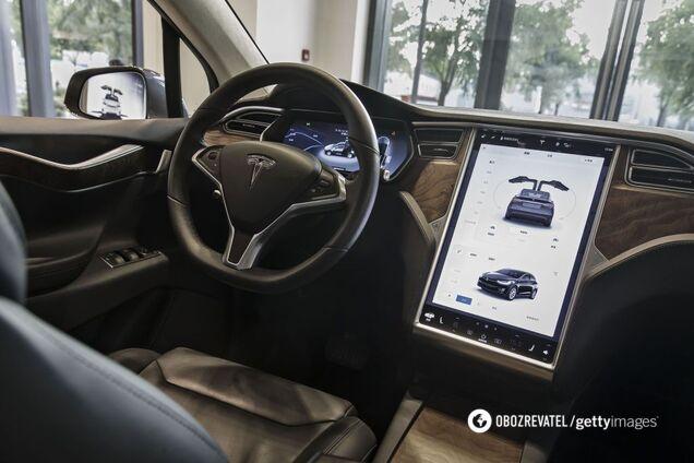 Маск додасть унікальну функцію в електрокари Тесла