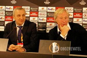 'Мы потеряли': Михайличенко прокомментировал результат 'Динамо' в Лиге Европы