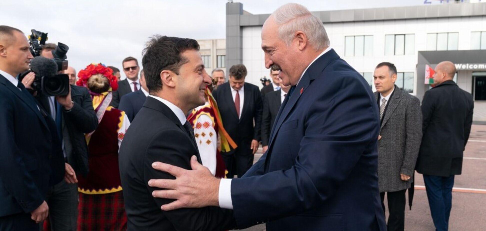 Викреслив Росію: Лукашенко категорично відповів на пропозицію Зеленського