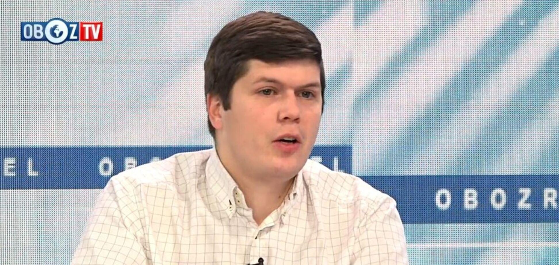 Закони по захисту тварин в Україні не діють: засновник руху UANIMALS