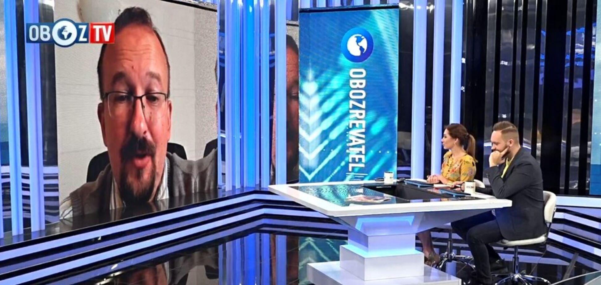 Про що Зеленський говоритиме з Лукашенком: Ігар Тишкевич